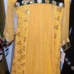 Latest Eid Collection 2012 by Amna's Fashion Collection's008