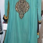 Latest Eid Collection 2012 by Amna's Fashion Collection's010