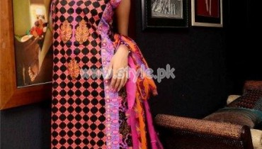 Latest SKD's Lawn Summer 2012 by Meena Bazar 002