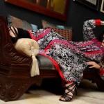 Latest SKD's Lawn Summer 2012 by Meena Bazar 003