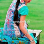 Latest SKD's Lawn Summer 2012 by Meena Bazar 004
