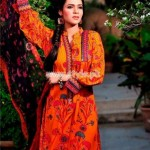 Latest SKD's Lawn Summer 2012 by Meena Bazar 005