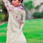 Latest SKD's Lawn Summer 2012 by Meena Bazar 006