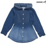 Levi's Tops For Baby Girls Exclusive Collection 2012 005