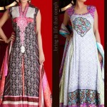 Libas Exclusive Embroidery Collection 2012002