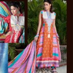 Libas Exclusive Embroidery Collection 2012011