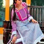 Meena Bazar Latest SKD's Lawn For Summer 2012 007