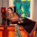 Meena Bazar Latest SKD's Lawn For Summer 2012 008