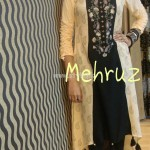 Mehru Latest Summer Collection For Women 2012 004