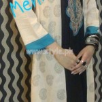 Mehru Summer 2012 Latest Casual Wear Dresses 005