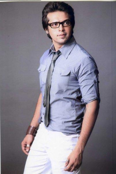 Model-Actor Fahad Mustafa Biography 001