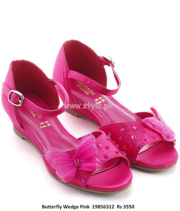 Monsoon Latest Shoes Collection For Kids 2012 002 kids wear 2