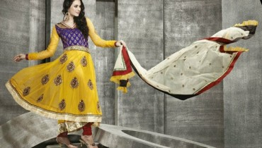 Natasha Couture Anarkali Shalwar Kameez Collection 2012001
