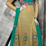 Natasha Couture Anarkali Shalwar Kameez Collection 2012003