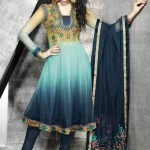 Natasha Couture Anarkali Shalwar Kameez Collection 2012006