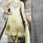 Natasha Couture Anarkali Shalwar Kameez Collection 2012011