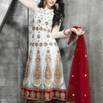 Natasha Couture Anarkali Shalwar Kameez Collection 2012013