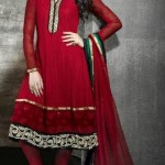 Natasha Couture Anarkali Shalwar Kameez Collection 2012014