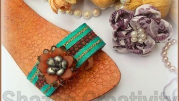 New Kolhapuri Shoes Collection 2012 by Shazoo Creativity001