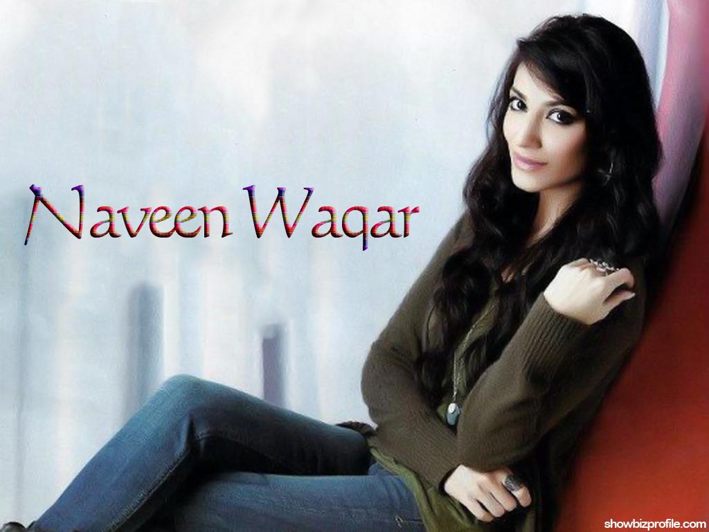 Naveen Waqar Naveen Waqar new photo