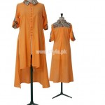 Nickie Nina Summer 2012 Latest Tunic Collection