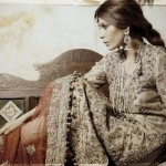 Rana Noman 2012 Sufayed Collection for Women