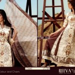 Reeva Lawn Summer 2012 Collection By Shariq Textiles 012