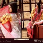 Reeva Lawn Summer 2012 Collection By Shariq Textiles