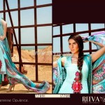 Reeva Lawn Summer 2012 Collection By Shariq Textiles 014