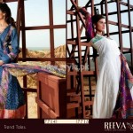 Reeva Lawn Summer 2012 Collection By Shariq Textiles 015