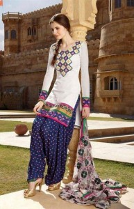 Royal Heritage Summer Shalwar Kameez 2012 002 193x300 for women local brands