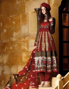 Royal Heritage Summer Shalwar Kameez 2012 003 232x300 for women local brands