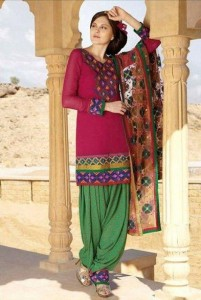 Royal Heritage Summer Shalwar Kameez 2012 005 201x300 for women local brands