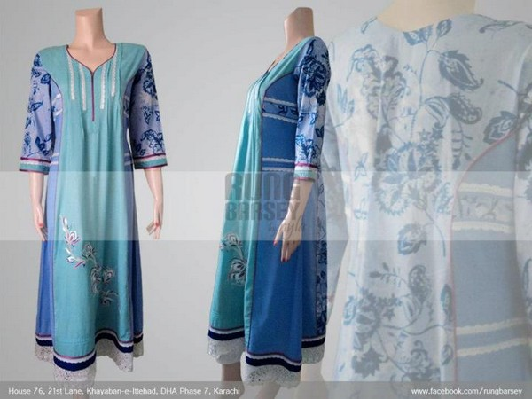 Rung Barsey by Nyla 2012 New Collection for Girls 002 for women local brands