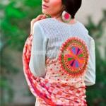 SKD's Lawn Collection By Meena Bazar 2012 012