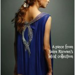 Saira Rizwan Summer 2012 Latest Collection 003