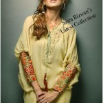 Saira Rizwan Summer 2012 Latest Collection 004