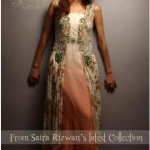 Saira Rizwan Summer 2012 Latest Collection 005