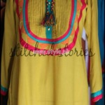 Stitched Stories Summer 2012 Ready To Wear Kurtas