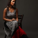 Tazeen Hasan Collection 2012 Latest Casual Dresses 001
