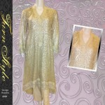 Turn Style 2012 Latest Ready to Wear Dresses