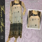 Turn Style 2012 Latest Ready to Wear Dresses 003