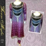 Turn Style 2012 Latest Ready to Wear Dresses 007