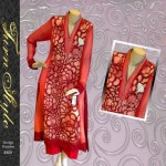 Turn Style 2012 Latest Ready to Wear Dresses 008
