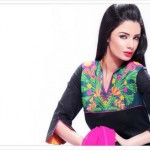 Warda Designer Collection 2012