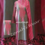 Zonahs Designer Wear Latest Summer Dresses 2012 008 150x150 for women local brands