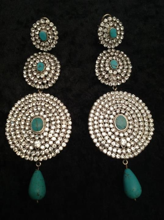 deeya jewellery and accessories 2012