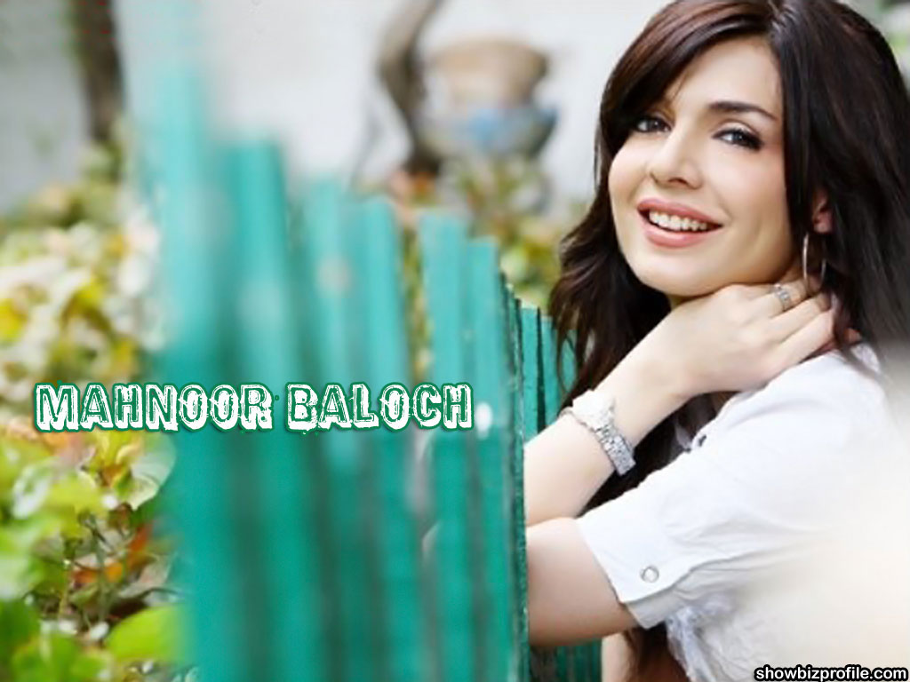 Mahnoor Baloch encyclopedia