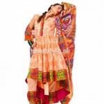 Al-Hamra Textiles Latest Eid 2012 Dresses Of Lawn 001