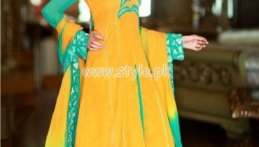 Ali Rajwana Designer Wear For Eid-Ul-Fitr 2012 001
